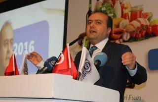 Türkiye-Arap devletleri ihracatı 46 milyar dolara...