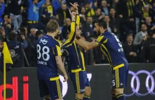 Haberin zirvesinde Fenerbahçe var!