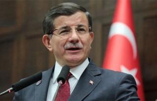 Başbakan Davutoğlu: 'Bizi ayıramayacaklar'!