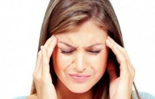 Sürekli sinirliyseniz ve baş ağrınız varsa...!