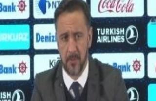 Mersin İdmanyurdu'nda mağlubiyet üzüntüsü!