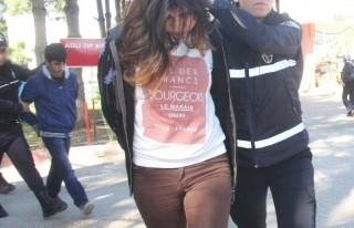 Adana'da Terör Örgütü Operasyonu!
