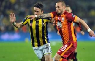 Galatasaray - Fenerbahçe maçının saati belli oldu!