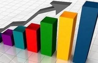 Perakende satış hacmi yüzde 3,6 arttı!