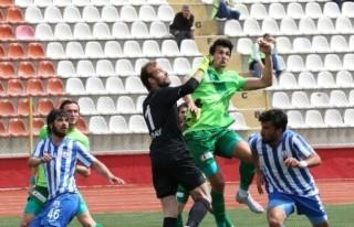 Kahramanmaraş B.Ş.B. Spor, 1-0 galip