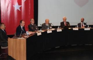Prof. Dr. Şükran Şıpka: 'Amacımız uluslararası...
