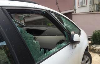 Çivril Belediye Başkanı'na silahlı saldırı!