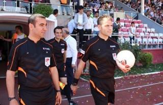 Alpedo Kahramanmaraş Spor 4-0 galip!