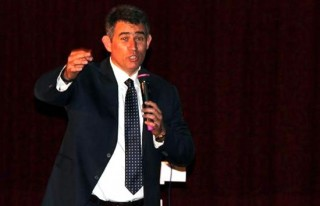 Operasyonları destekleyen Feyzioğlu: 'PKK terör...