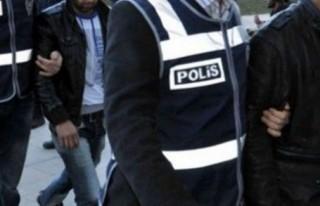 Elbistan'da uyuşturucu operasyonu: 5 gözaltı!