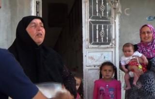 Suriyeli kadınlar sezeryan doğum yapmıyor!