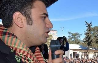 DBP Mardin Eş Başkanları tutuklandı!!