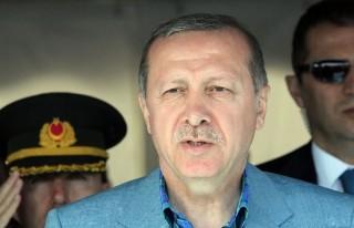 Cumhurbaşkanı Erdoğan o kanunu onayladı!