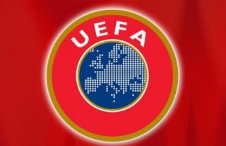 Finalin adı: Liverpool - Sevilla!