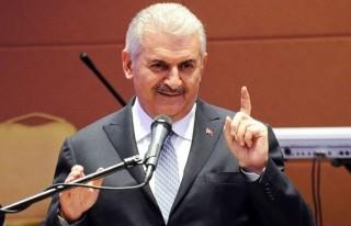 AK Parti Kulislerinde Binali Yıldırım İsmi Ön...
