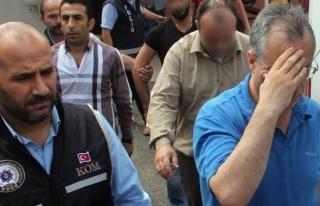 Sahte reçete operasyonunda 23 şüpheli tutuklandı!