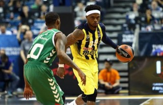 Fenerbahçe finalde!!