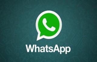 WhatsApp bombayı patlatıyor!!