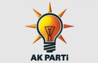 AK Parti MKYK'da yer almayan isimler!