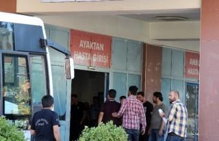 Kahramanmaraş'ta 80 Polis Gözaltına Alındı!