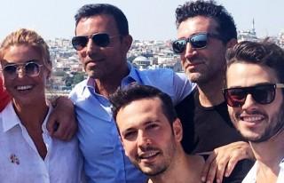Mustafa Sandal'ın Yenikapı paylaşımı olay oldu!
