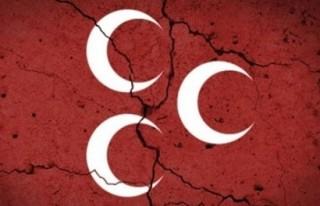 MHP Kurultay Çağrı Heyetini partiden ihraç etti!
