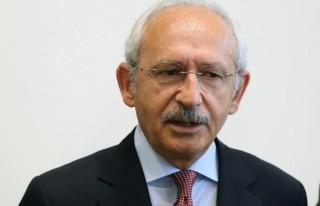 Kemal Kılıçdaroğlu: Gazeteciler, Ses Çıkarmazsanız...