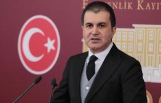 Bakan Çelik'ten 'vize serbestisi' açıklaması!
