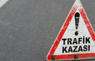 Kahramanmaraş'ta zincirleme Trafik Kazası: 1 Ölü,...