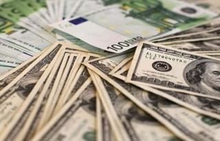 Dolar ve euro rekor kırdı, borsa sert düşüşte!