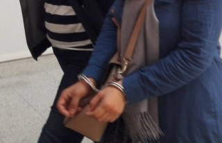 FETÖ operasyonunda 8 ilde 18 kadın gözaltına alındı!