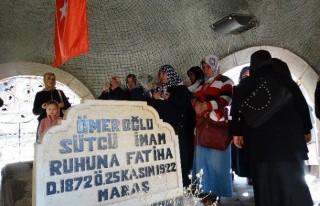 Şehit annesinden PKK'ya tokat gibi cevap!