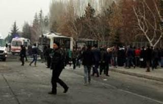 Beşiktaş ve Kayseri'deki bombalı saldırıda aynı...