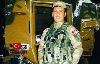 Fırat Kalkanı'nda yaralanan asker şehit oldu!