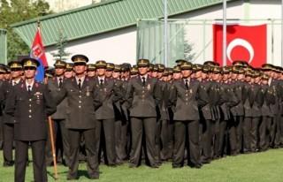 Jandarma ve Sahil Güvenlik'te başörtüsü yasağı...