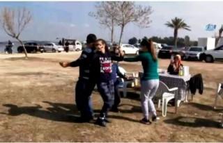 Adanalılar mangalın da festivalini yaptı!