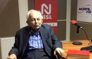 Said Nursi'nin talebesinden 'Evet' açıklaması!