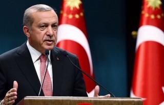 Cumhurbaşkanı Erdoğan, Özgecan Aslan'ı andı