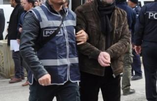 Kayseri'de FETÖ Operasyonu: 33 kişiye gözaltı...