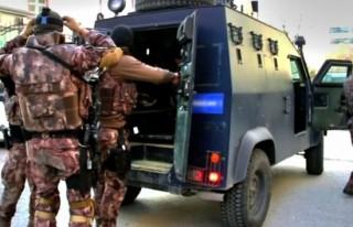 PKK'lı terörist yakalandı, kaçırdığı kız...