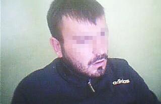 Çocuk tacizcisine 17 Yıl 6 Ay hapis cezası