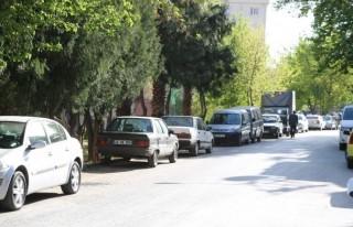 Kahramanmaraş'ta silahlı Saldırı: 1 Ölü, 1...