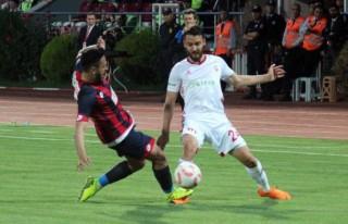 Tff 2. Lig: Kahramanmaraşspor: 2 - Niğde Belediyespor:...