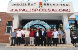 """AK Partili Ünal: """"Her şehrimizin bir kahramanlık..."""