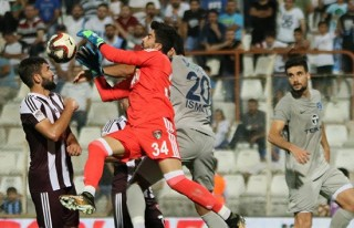 Adana Demispor: 3 - Hatayspor: 0