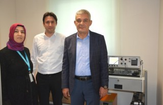 Necip Fazıl Hastanesi'nde bir ilk daha başladı