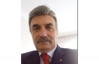 MHP Elbistan Teşkilatı'nda görev değişikliği