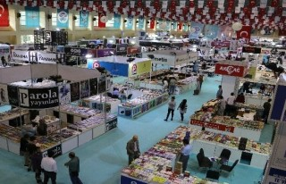 Uluslararası Kitap ve Kültür Fuarı 5. kez kapılarını...
