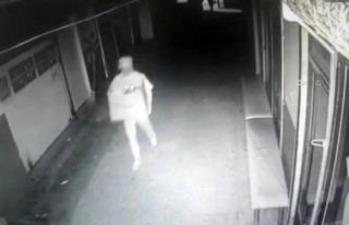 Güle oynaya hırsızlık yapanlar tutuklandı!