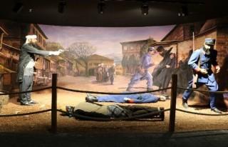 Kurtuluş Panorama Müzesi'ni 80 bin kişi ziyaret...